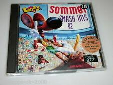 Estate Smash Hits 92/2 CD 'S con Erasure Robin Beck Shakespears Sisters MR BIG