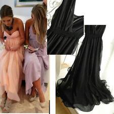 Chiffon Casual Maxi Dresses for Women