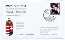 FFC 2003 MALEV Hungarian Airlines Geneve Budapest Bombardier CRJ-200 Helvetia