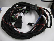GENUINE OEM WESTERN FISHER 26345 PLOW 3-PIN MAIN CONTROL HARNESS ULTRA MIN MOUNT