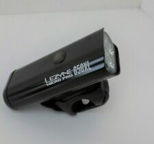 Lezyne Micro Pro 650XL USB rechargeable bicycle light