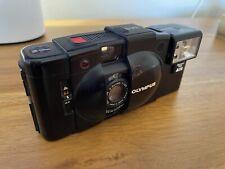 Olympus Xa 2 35mm Rangefinder Film Camera With A11 Flash