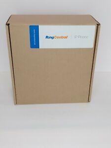 POLYCOM VVX 201 Business/Office Media Phone (PoE) w/ Power Supply 2314-40450-001
