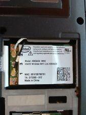HP Compaq 2510p WLAN Karte 4965AGN Wifi Card  802.11a/g/n Draft N 300MBit/s