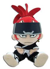 Bleach Official Genuine Renji Cosplay Doll Plush Ge6980 *New*
