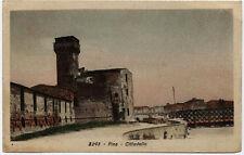 cartolina PISA cittadella