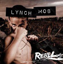 LYNCH MOB - REBEL  CD NEU