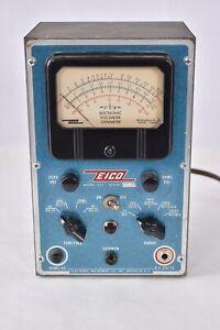Vintage Eico Peak to Peak Multimeter Model 221