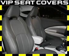 Honda CR-Z Clazzio Leather Seat Covers