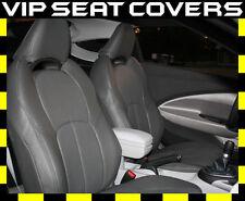 Honda CR-Z Clazzio Leather Seat Covers