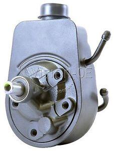 BBB Industries 731-2247 Power Steering Pump