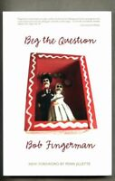 GN/TPB Beg The Question 2005 nm 9.4 Bob Fingerman Fantagraphics 1st TPB edition