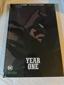 NEW DC COMICS THE LEGEND OF BATMAN - YEAR ONE VOL.53 GRAPHIC NOVEL BOOK **