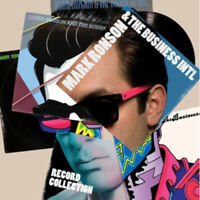 Mark Ronson & The Business Intl - Record Collection [New & Sealed] CD