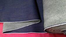 New listing Kevlar - Super Strong Selvedge Selvage Denim Fabric 16.5oz 3 yards