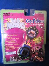 Tiger Giga Fighters Tech Warriors Virtual Fighter Sealed