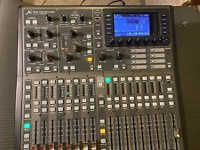Behringer X-32 Producer Mixer Great Condition