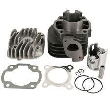 Cylinder Engine Rebuild Top End Kit For Polaris Scrambler 50 Predator 50 04-07
