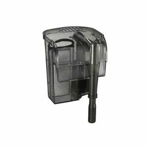 Hidom Aquarium Waterfall Filter - HL-200 - Packaging Box Damaged