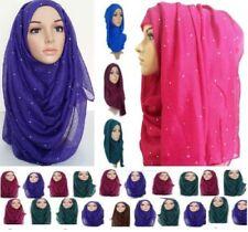 Hijab Oversize Scarves & Shawls for Women