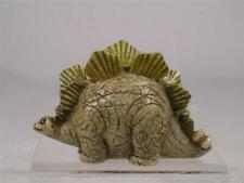 Harmony Kingdom/Ball Pot Bellys / Belly 'Armor' Stegosaurus #Pbdst New In Box