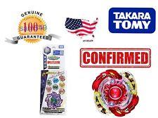 TAKARA TOMY BEYBLADE BURST B-80 Booster Vol.6 #07 FANG FENRIR .6G.L USA Seller