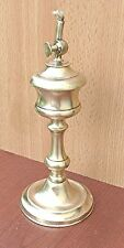 ANCIENNE LAMPE A ESSENCE TYPE COMPTOIR