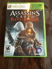Assassin's Creed Revelations Xbox 360 Tested