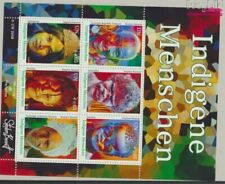 UN - Vienna block25 (complete issue) unmounted mint / never hinged 200 (9350545