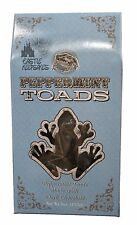 Wizarding World Of Harry Potter Honeydukes Peppermint Toads Dark Chocolate Candy