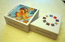 Dire Straits Alchemy Live  PROMO EMPTY BOX for jewel case,japan mini lp cd