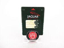 PS1 Jaguar Memory Card 4Gamers / 1MB für Sony Playstation 1