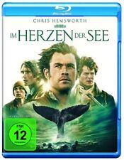 Blu-ray * Im Herzen der See * NEU OVP * Chris Hemsworth