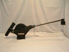 Cannon Easi Troll Downrigger + Base, Rod Holder, Line Counter, Easy EasiTroll