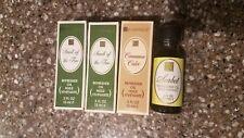 Aromatique refresher oil (4- 0.5 fl. Oz. Oils)