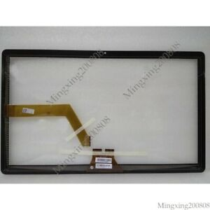 """For 23.8"""" DELL Inspiron 3455 3455-R2448W LCD Touch Screen Digitizer Black border"""