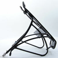 Bicycle Rear Rack for Bike w/ Disc Brakes for 26, 27.5, 650B, 29, 700 Tires