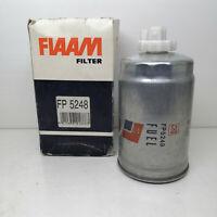 FILTRO CARBURANTE FIAAM FT5248 LANCIA DELTA - FIAT REGATA - RITMO PER 0060507208