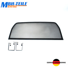 Windschott MG MGB 1996-1981 | Windabweiser Windblocker