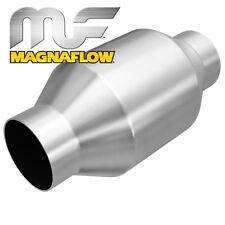 MAGNAFLOW 200 ZELLER KAT EDELSTAHL - 63,5mm ANSCHLUSS