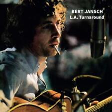Bert Jansch La Turnaround Vinyl LP 2018