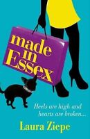 MADE IN ESSEX by Laura Ziepe (Paperback) New Book