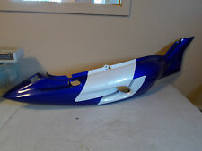 1997-2007 YAMAHA YZF600R Right Hand Tail Cowl/Rear Side Frame Cover - OEM