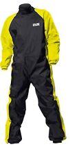 iXS Orca EVO Suit Regenkleidung M-black / FLUO Yellow