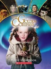The Golden Compass: Movie Storybook