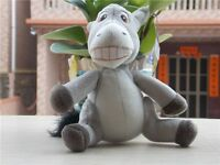 "Disney Shrek The Donkey 6"" Plush Toy"