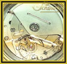 Réparation Glashütte Spezichron Kal. 11-27 Automatique Montre-bracelet