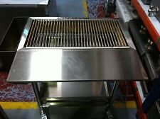CHARCOAL BBQ FOR KEBABS TIKKA SMALL