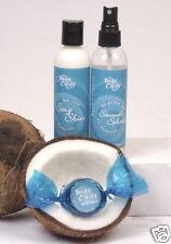 Hawaiian Pure Coconut Suntan Oil Tropic Scented Lotion Spray Gift Set Pheromones