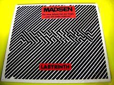 MADSEN - LABYRINTH | LIMITED DIGIPACK EDITION NEU & OVP <|> CD Shop 111austria